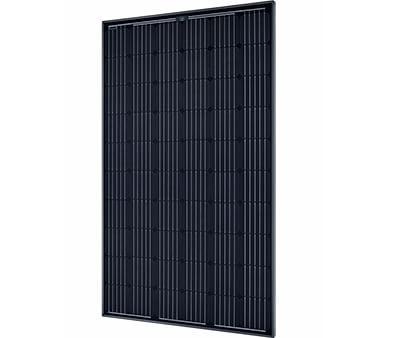 Solar Power Modules