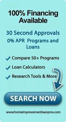 Home Improvements Loan