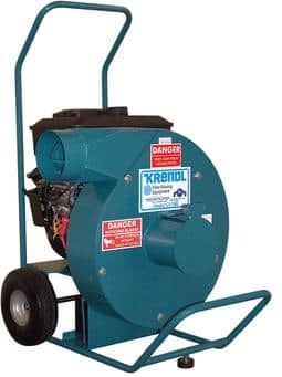 Insulation Blower