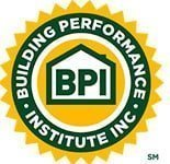 BPI Certified & Trainer - Insulation Contractors